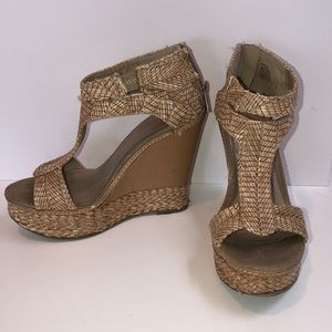 Kenneth Cole Wedges (6)